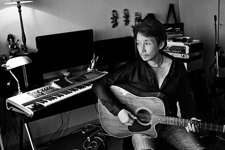 浅井健一(Acoustic Set)